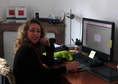 Sabine Morlat