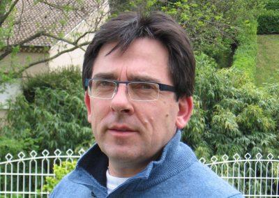 Jean-François Maître