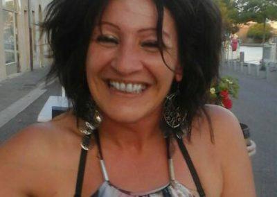 Yamina Mahouche