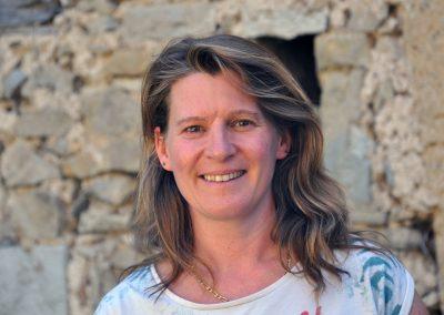 Emmanuelle Riotte