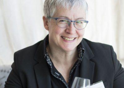Carole Ferron