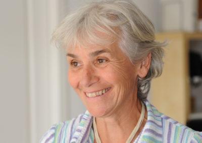 Sabine Boeuf