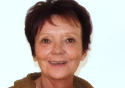 Catherine Rouxel