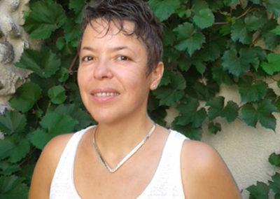 Tania Moguilevskaia