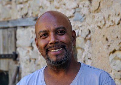 Ali Guenoun