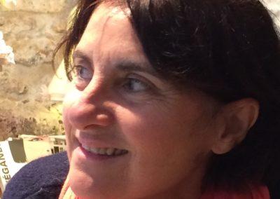 Isabelle Denis-Mazauric