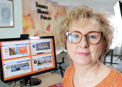Mireille Swiatek