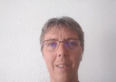 Sylvie WEBER