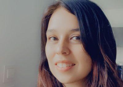 Audrey HAMIDOU