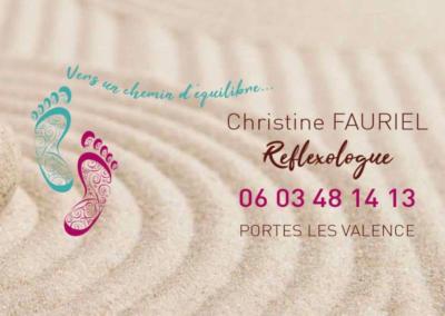 Christine FAURIEL